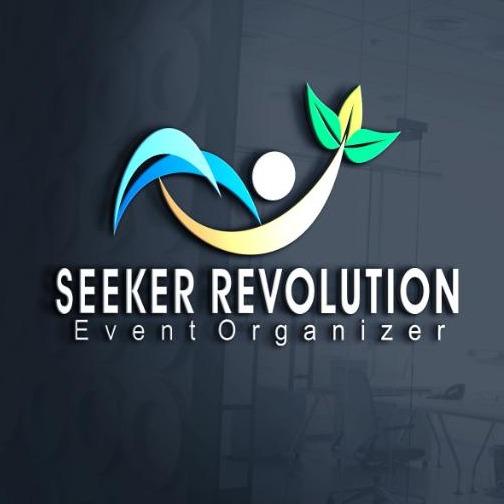 Seeker Revolution (seekerrevolutionorganizer) Profile Image | Linktree