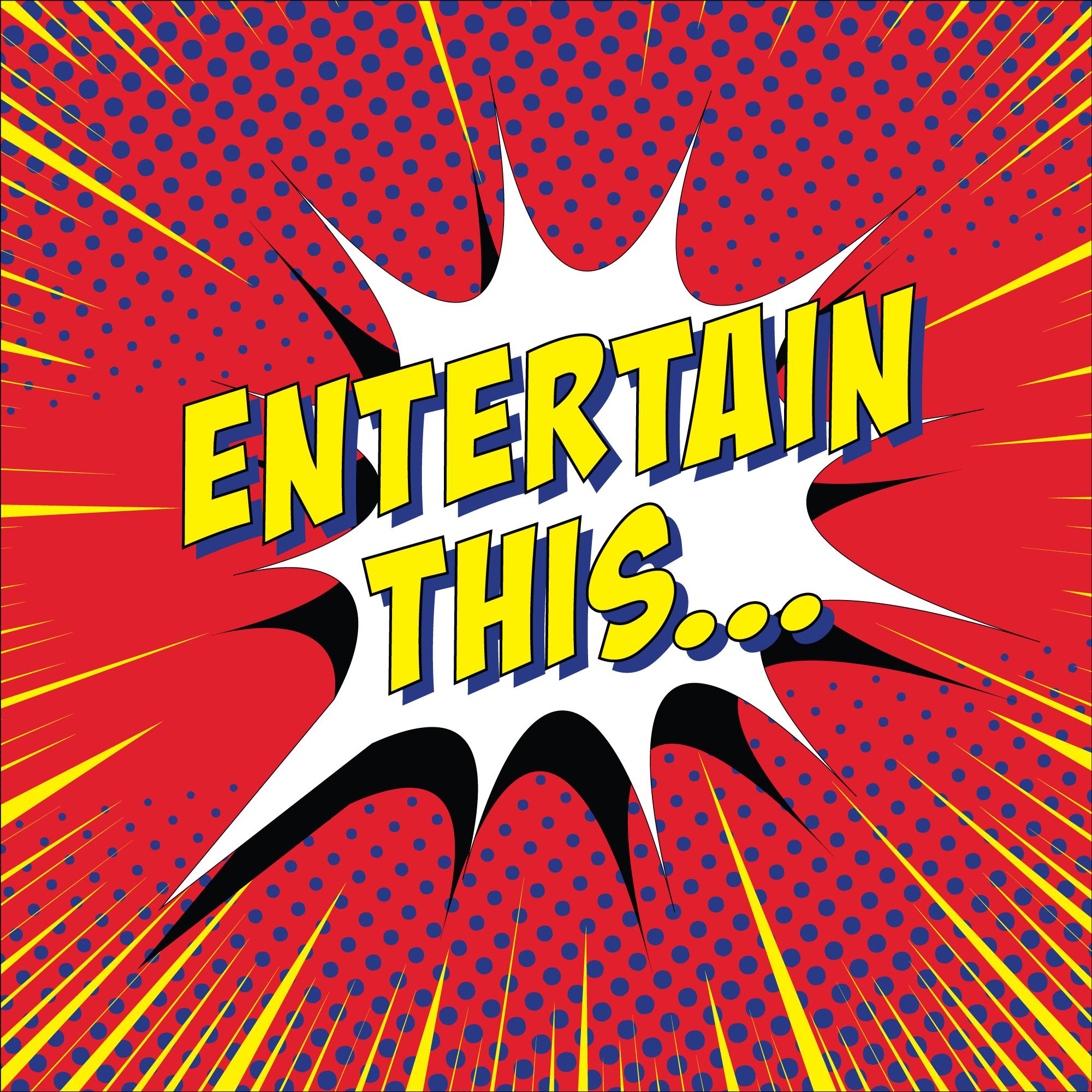 @Entertainthis Profile Image | Linktree