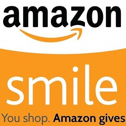Select GCF on Amazon Smile