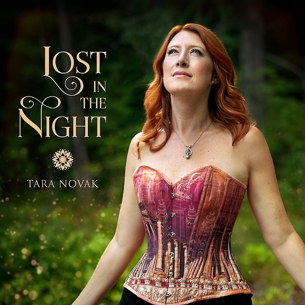 "Tara Novak Music One Year Anniversary of ""Lost in the Night"" - Listen Here! Link Thumbnail   Linktree"