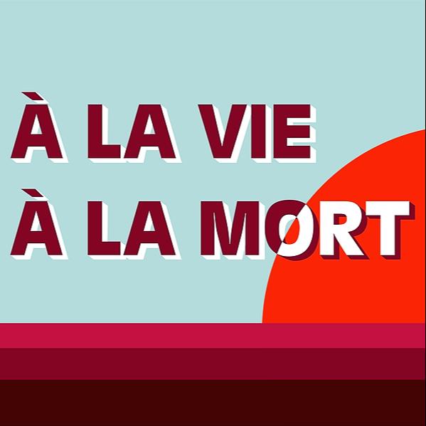À la vie, à la mort ! (alaviealamort.podcast) Profile Image   Linktree