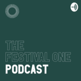 FESTIVAL ONE THE FESTIVAL ONE PODCAST 🎙 Link Thumbnail | Linktree
