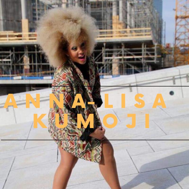 @Annalisakumoji EPK Link Thumbnail | Linktree