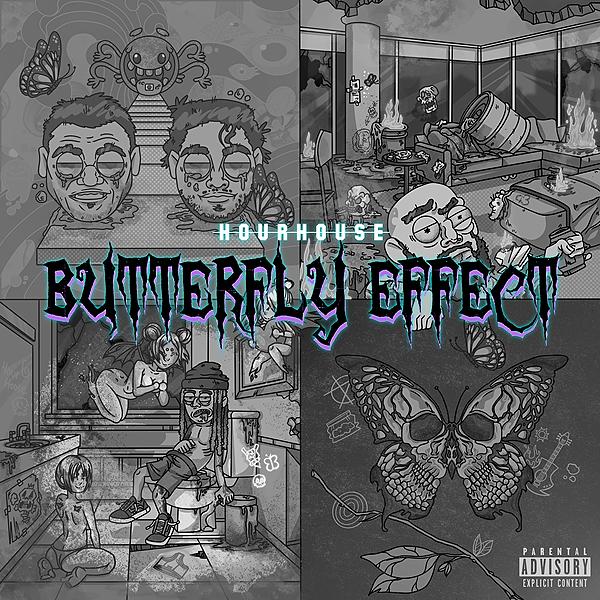 @hourhouse BUTTERFLY EFFECT 😈 Link Thumbnail   Linktree