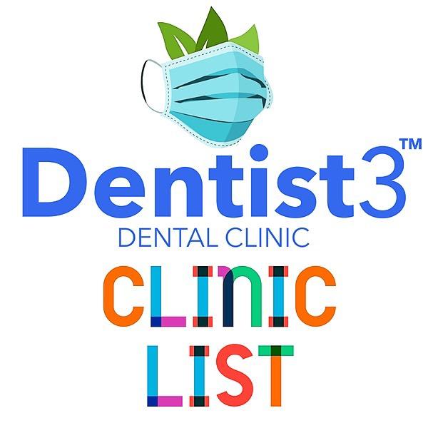 @dentist3cliniclist Profile Image | Linktree