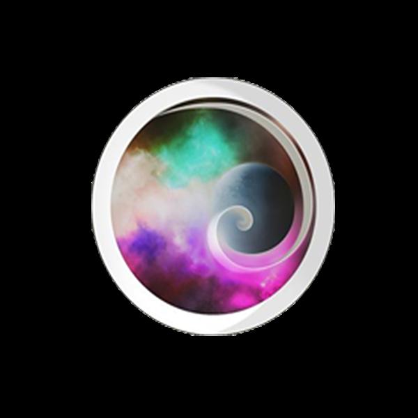 @SniperShot Fibonacci All Stars - Turquoise Waterfalls Music Video Link Thumbnail   Linktree