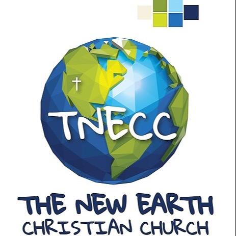 @farrondozier New Earth Christian Church  (Men's Talk)  Link Thumbnail | Linktree