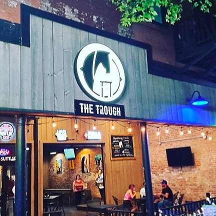 The Trough Bar and Grill (thetroughbg) Profile Image | Linktree