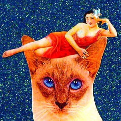 Pet Collage & Animal Art