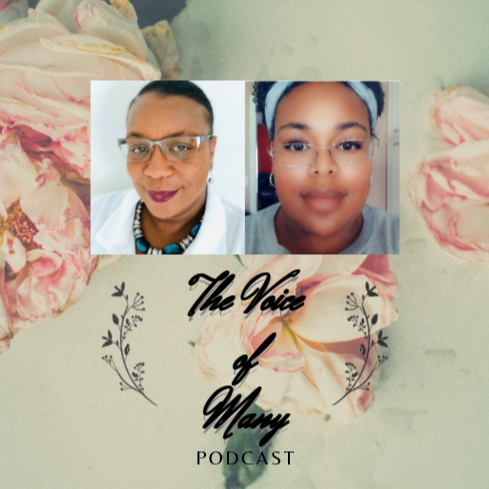 The Voice of Many Podcast (thevoiceofmanypodcast) Profile Image | Linktree