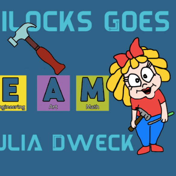 Goldilocks Goes STEAM *A fun STEAM Jam for remote learners!