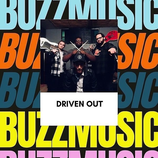 Driven Out Interview with BuzzMusic Link Thumbnail | Linktree