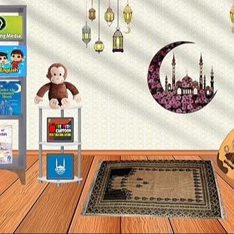 @RebeccaAllgeier Ramadan Link Thumbnail | Linktree