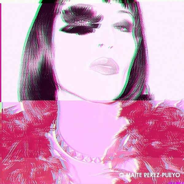 MAITE PÉREZ-PUEYO (maitentacion) Profile Image   Linktree