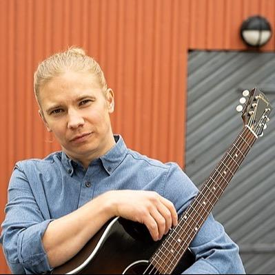 @pasitolvanenmusic Profile Image | Linktree