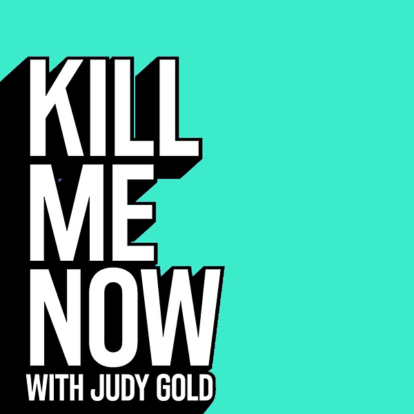 @Jewdygold Listen to the newest episode of Kill Me Now Podcast with Judy Gold Link Thumbnail | Linktree