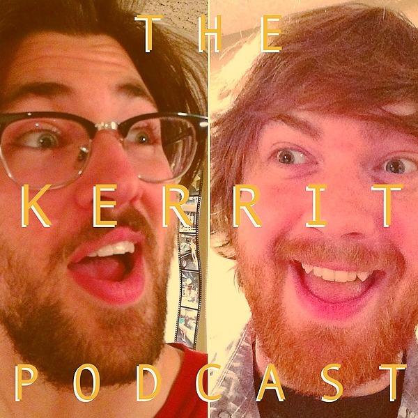 Surviving Comic Gerrit Elzinga The Kerrit Podcast (Spotify) Link Thumbnail   Linktree