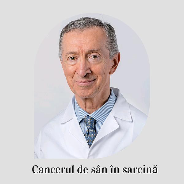 @Nativia Prof. Dr. Gheorghe Peltecu - Cancerul de san în sarcină Link Thumbnail | Linktree