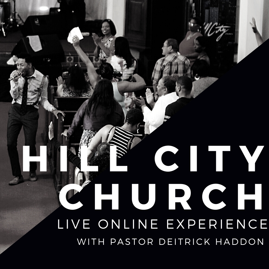 Worship with Hill City