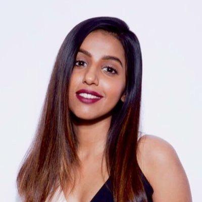 Glimpse of Glamour with Fashion Stylist Shreeja Rajgopal