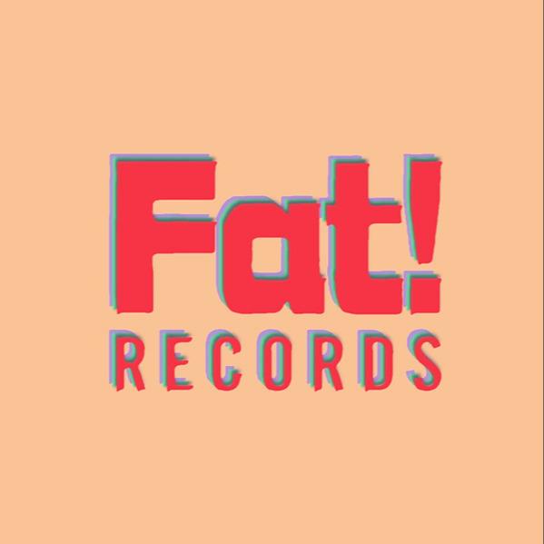 FAT! RECORDS (Fatrecords.co.uk) Profile Image | Linktree