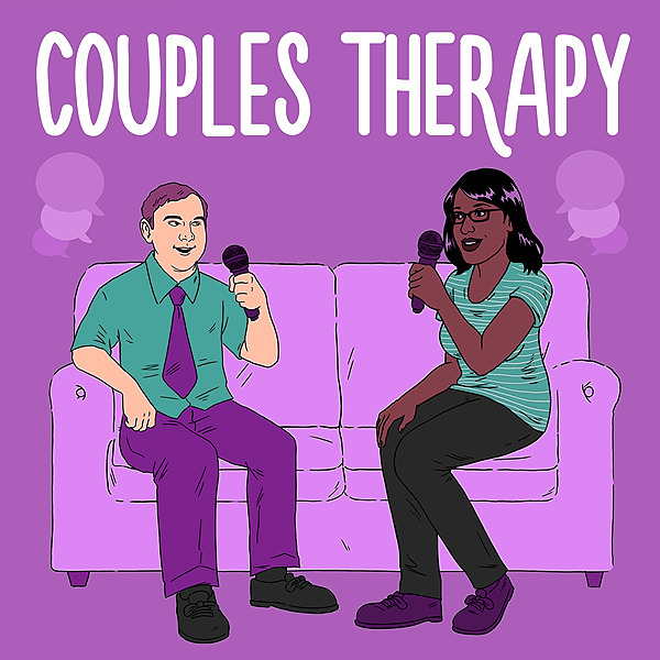 @couplestherapypod Profile Image | Linktree