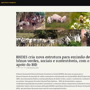 Agricultura e Negócios - site