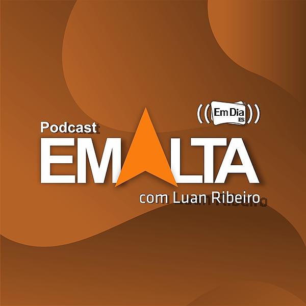 Podcast Em Alta @ Em Dia ES (podcastemalta) Profile Image | Linktree