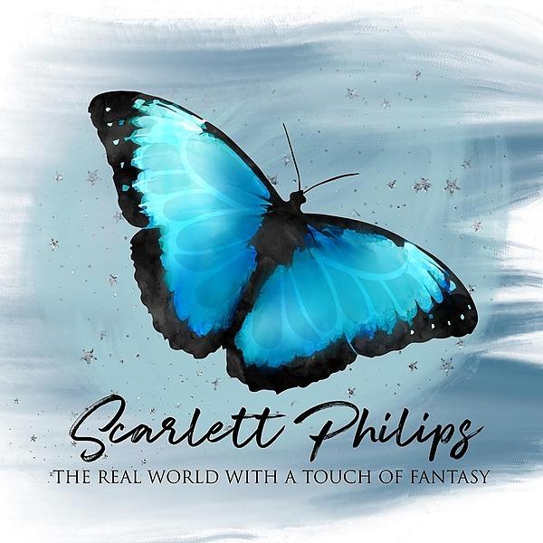 Scarlett Philips Author (ScarlettPhilipsAuthor) Profile Image | Linktree