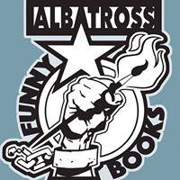 @AlbatrossFunnybooks Profile Image | Linktree