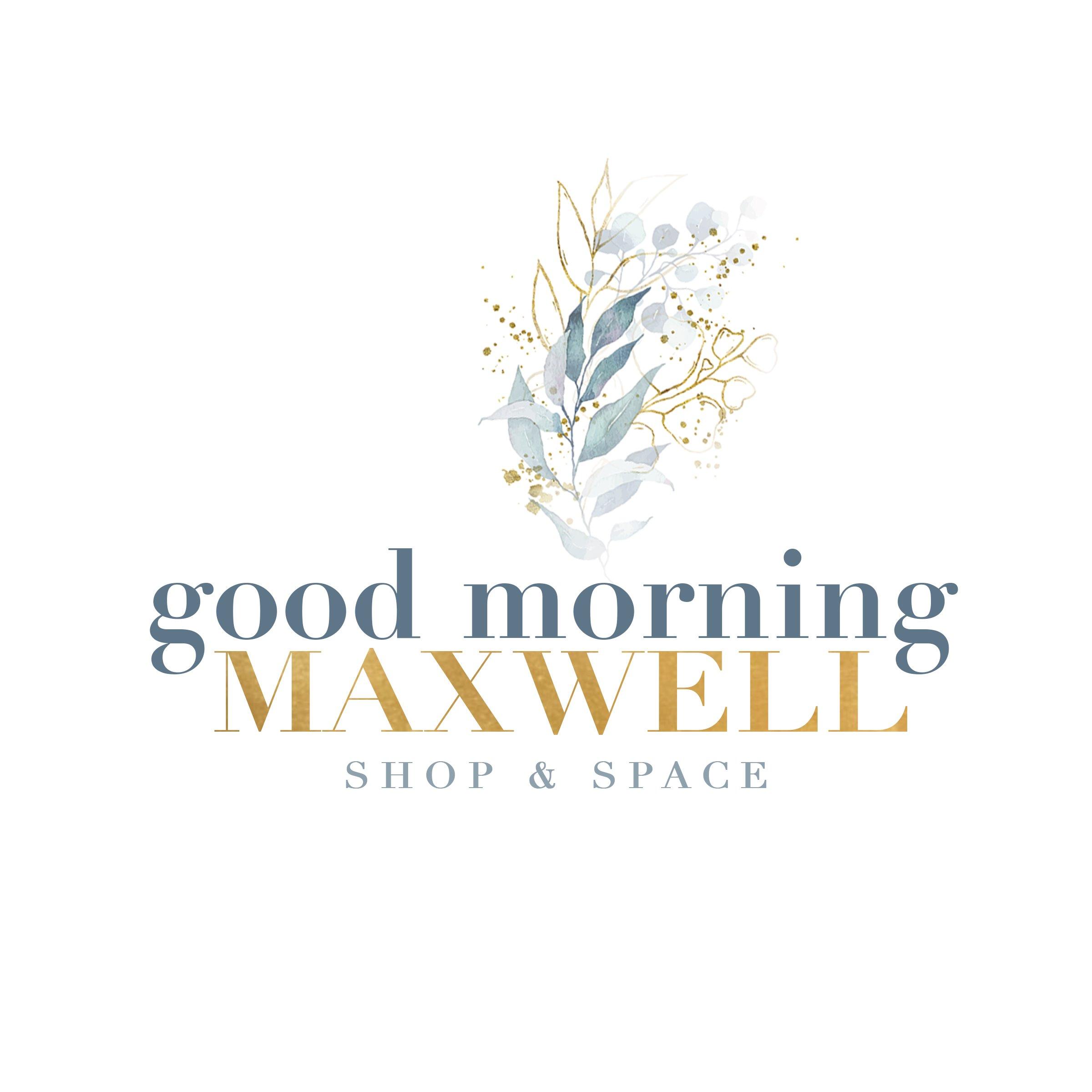 @GoodMorningMaxwell Profile Image | Linktree