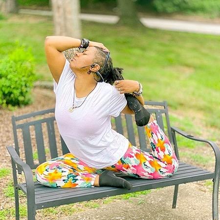 Yoga Instructor + Life Coach (iamdawnvason) Profile Image | Linktree