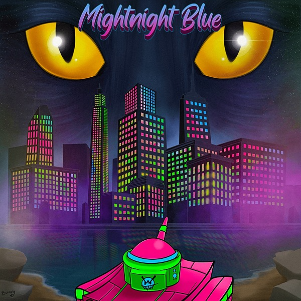 @BattlemodeMusic Listen To Our Debut Track Midnight Blue Link Thumbnail   Linktree