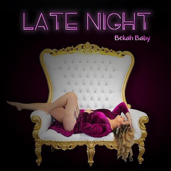 LATE NIGHT           -New album!