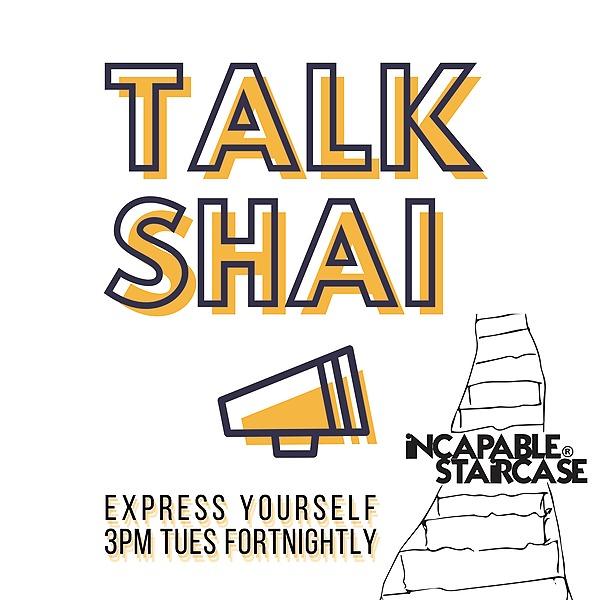 DJ Shai Guy Talk Shai Link Thumbnail | Linktree