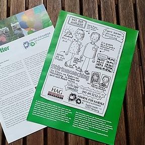 @entfaltungsagentur STÄRKEN-GRUPPENCOACHING (Präsenz) bei Hände für Kinder e. V. Link Thumbnail   Linktree