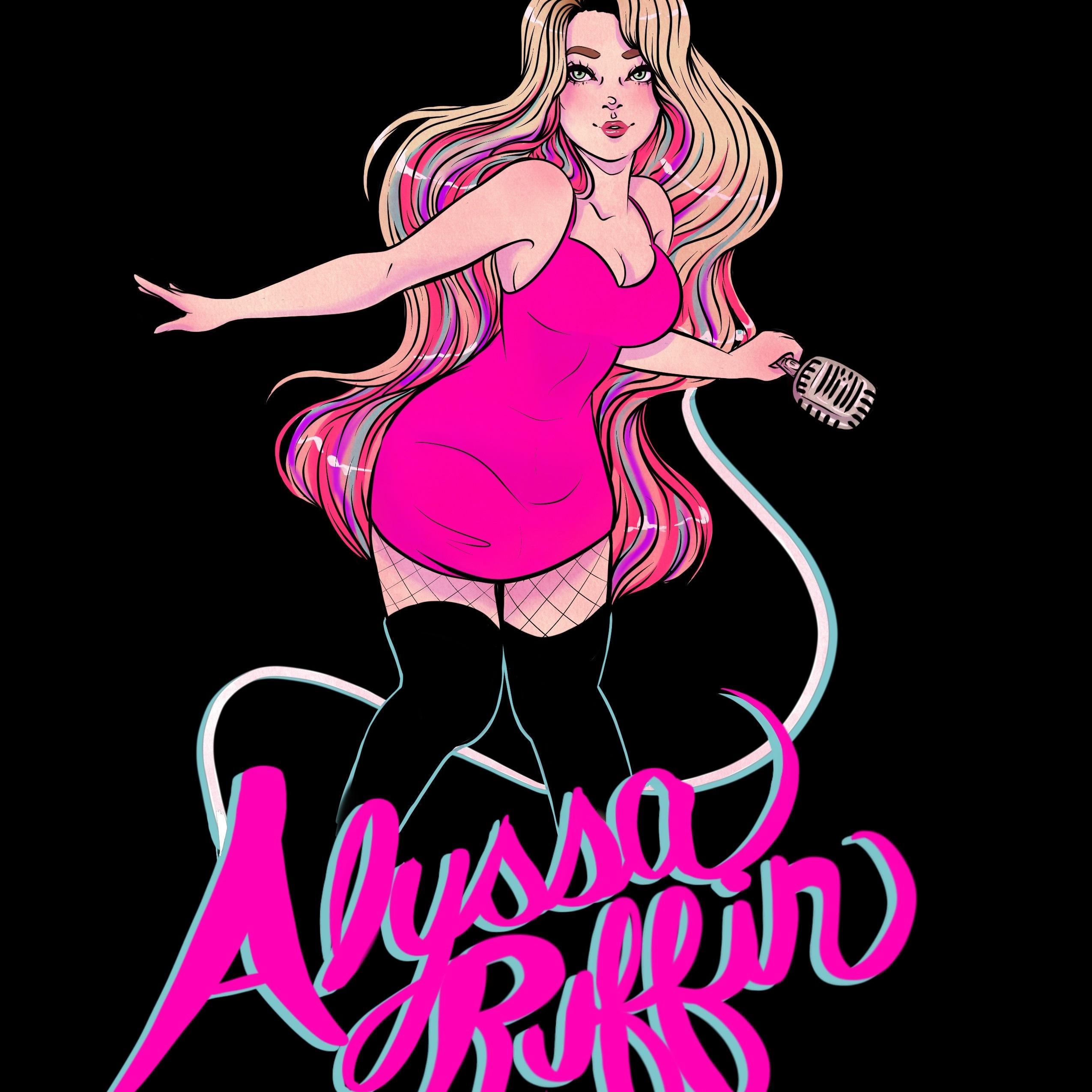 ALYSSA RUFFIN (Alyssaruffin) Profile Image | Linktree