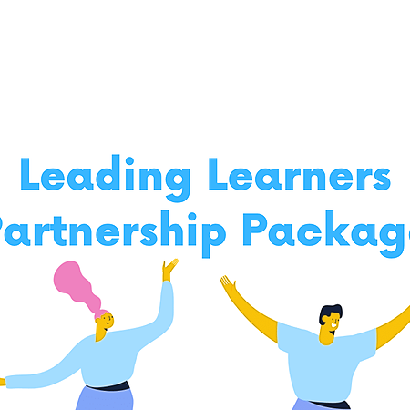 Leading Learners Social Enterprise? Partner With Us!  Link Thumbnail   Linktree