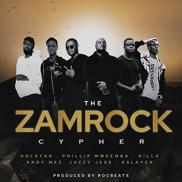 Zamrock Cypher (theholstar) Profile Image   Linktree