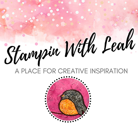 Stampin With Leah - Leah Dixon Visit my  Blog for card ideas and more! Link Thumbnail | Linktree