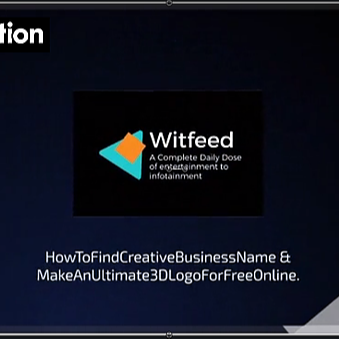|| WFEED - DIRECT TO POSTS || HOW TO FIND A CREATIVE BUSINESS NAME FOR NEW STARTUP I WFEED Link Thumbnail | Linktree