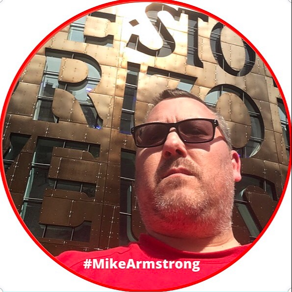 @mikearmstrong Profile Image | Linktree
