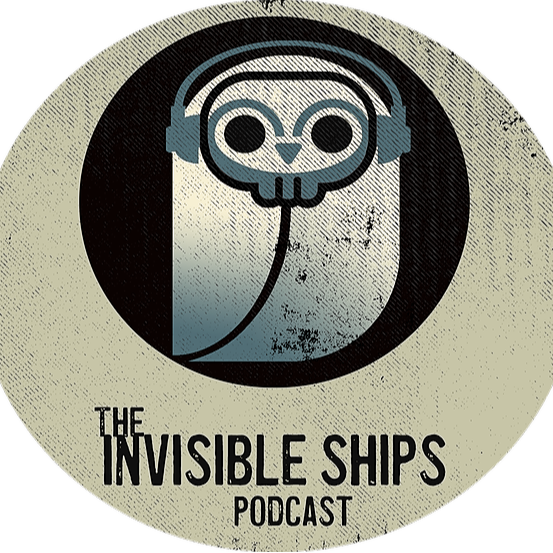 Invisibleshipspocat (Rickalope99) Profile Image | Linktree