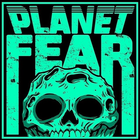 Planet Fear Podcast