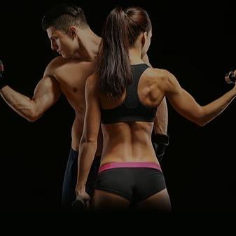 Dale Forma y Fuerza a Tus Músculos. 💪🏾