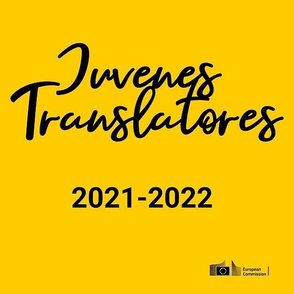 @translatingforeurope Juvenes Translatores Link Thumbnail   Linktree