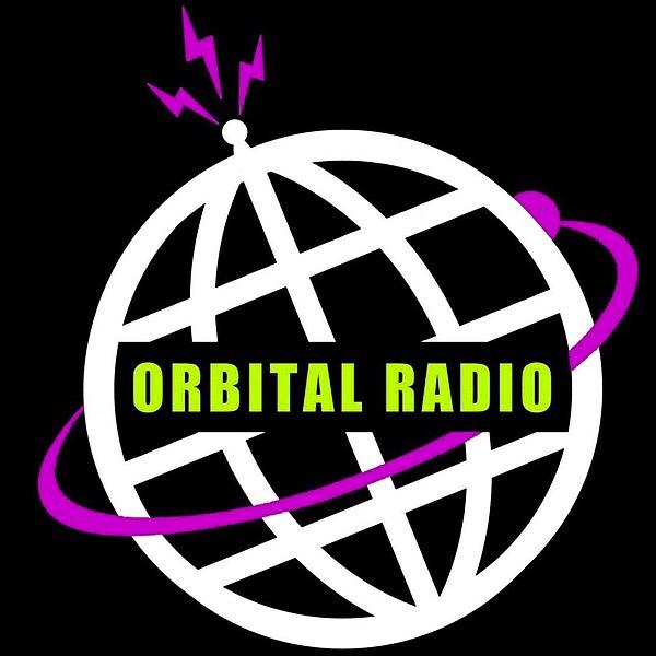 DJ Eskalator ORBITAL RADIO Link Thumbnail | Linktree