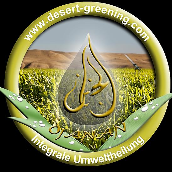 DesertGreening (Desertgreening) Profile Image | Linktree