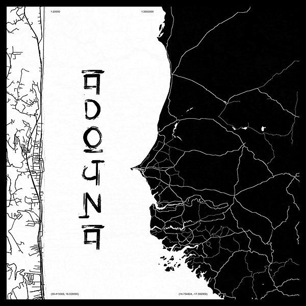 NoOx is Worldwide ADOUNA: EP by F.U.LA. Link Thumbnail | Linktree