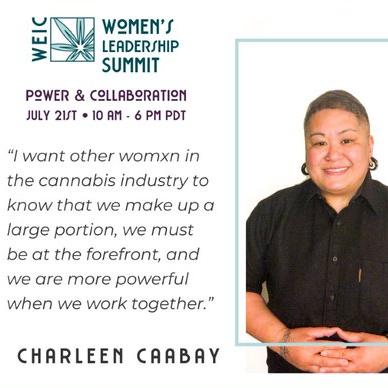 The People's Ecosystem Women's Leadership Summit Link Thumbnail | Linktree